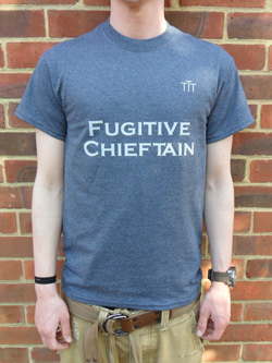 Fugitive Chieftain (Stutely Benton's real status, what about you?)